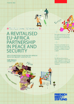A revitalised EU-Africa partnership in peace and security